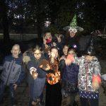 Halloween speurtocht 8 – 12 jaar